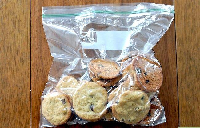 Afbeelding met de titel Mail cookies Stap 1