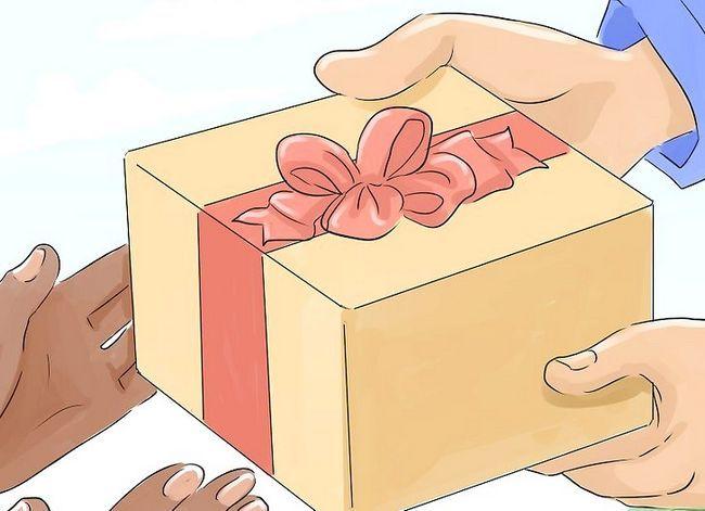 Titel afbeelding Give Easy to Notice Borden aan een meisje Je houdt van stap 14