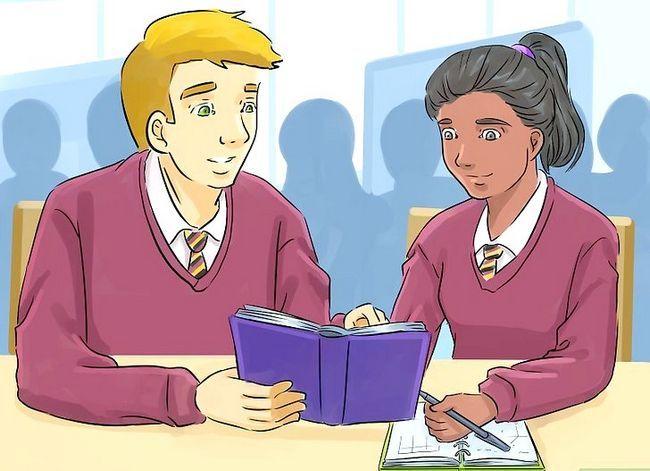 Titel afbeelding Give Easy to Notice Borden naar een meisje Je wilt Stap 6