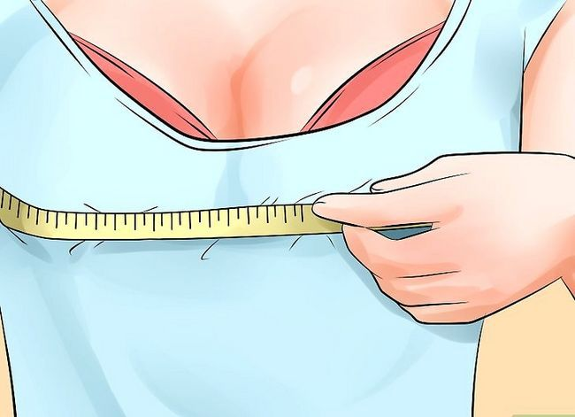 Titel afbeelding Kies flatterende lingerie voor een kleine buste Stap 4