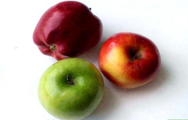 Titel afbeelding Choose an Apple Step 1