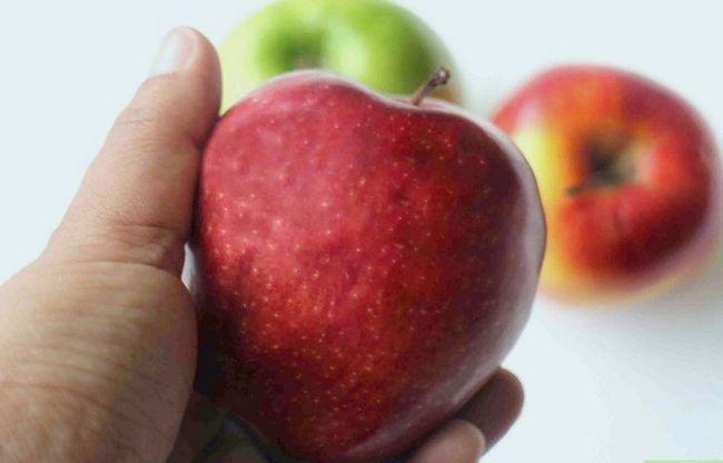 Titel afbeelding Choose an Apple Step 2