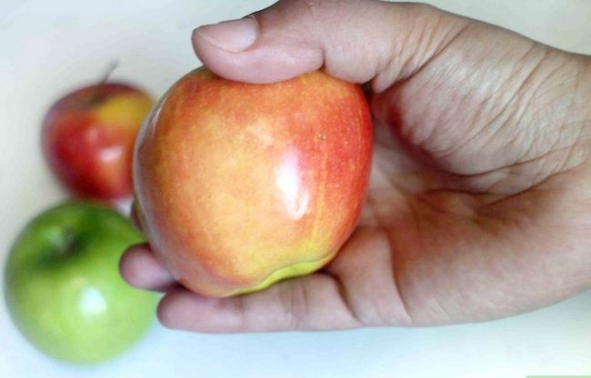 Titel afbeelding Choose an Apple Step 3