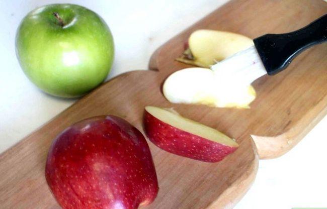 Titel afbeelding Choose an Apple Step 5