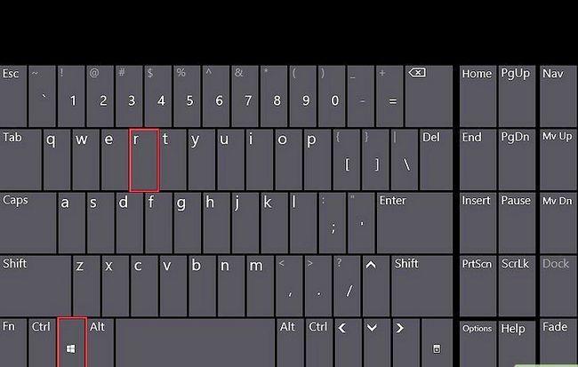 Titel afbeelding Bridge a Connection on Windows 8 Stap 1