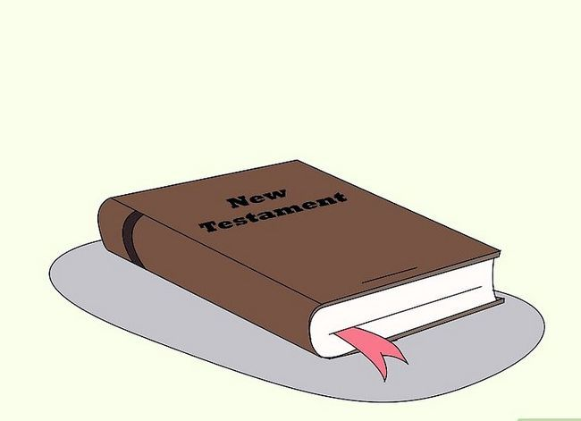 Titel afbeelding Study the Bible on Your Own Stap 1