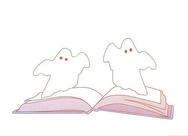 Hoe ontmoetingen met geesten en paranormale gebeurtenissen voorkomen