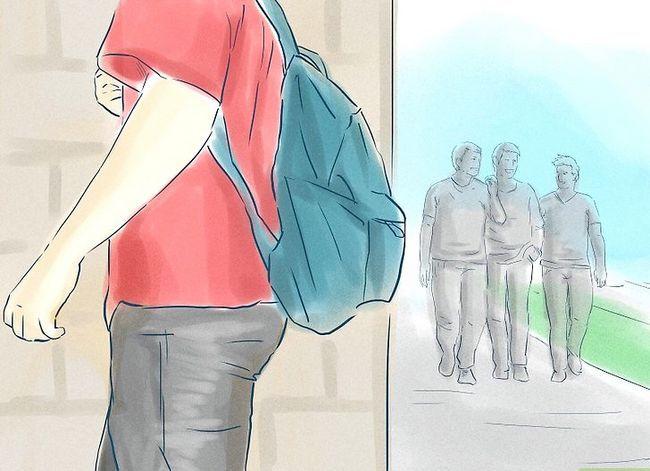 Titel afbeelding Defeat Your Enemies Step 6