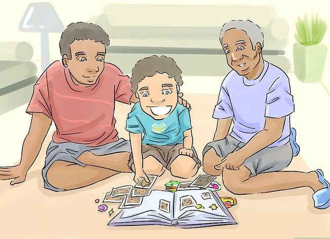Titel afbeelding Encourage Bonding Between Your Kids and Their Grandparents Step 18
