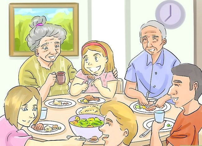 Titel afbeelding Encourage Bonding Between Your Kids and Their Grandparents Step 3