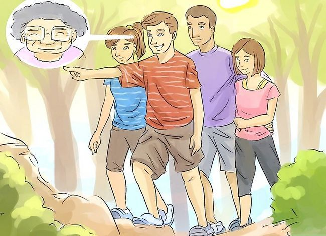 Titel afbeelding Encourage Bonding Between Your Kids and Their Grandparents Step 8