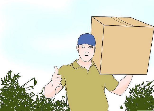 Titel afbeelding Form a Neighborhood Watch Step 8