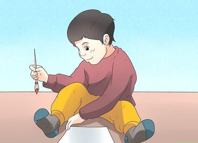 Titel afbeelding Build Children`s Confidence Step 3