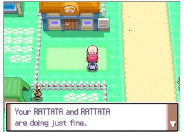 Titel afbeelding Win Any Pokemon Battle with a Level 1 Rattata Step 6