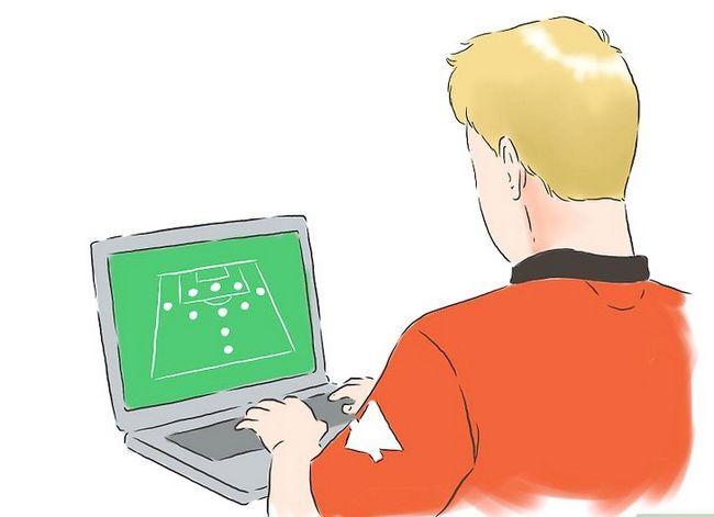 Titel afbeelding Win bij Premier League Fantasy Football Step 5