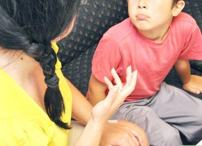 Titel afbeelding Talk to Children About Their Food Allergieën Stap 3