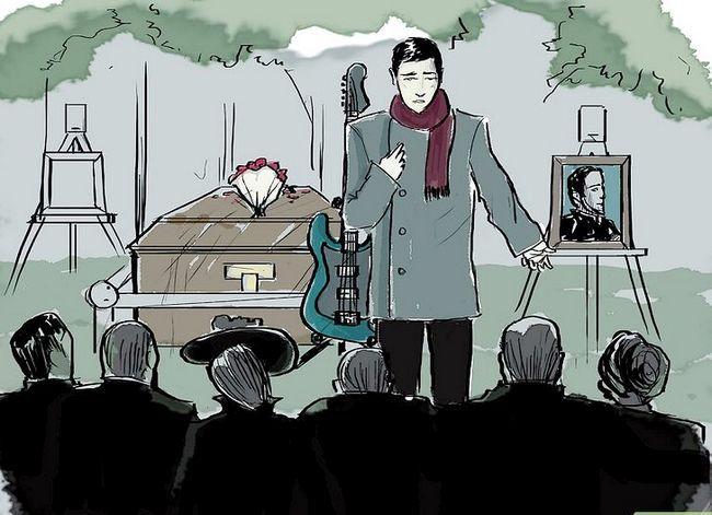Titel afbeelding Speak at a Funeral Step 3