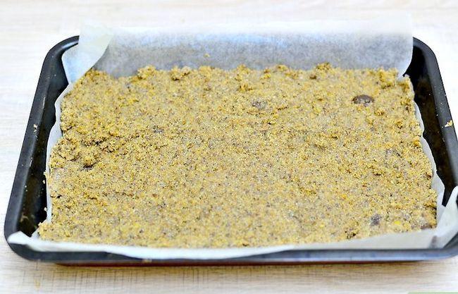 Titel afbeelding Make Gluten Free Chocolate Chip Cookie Bars Step 10