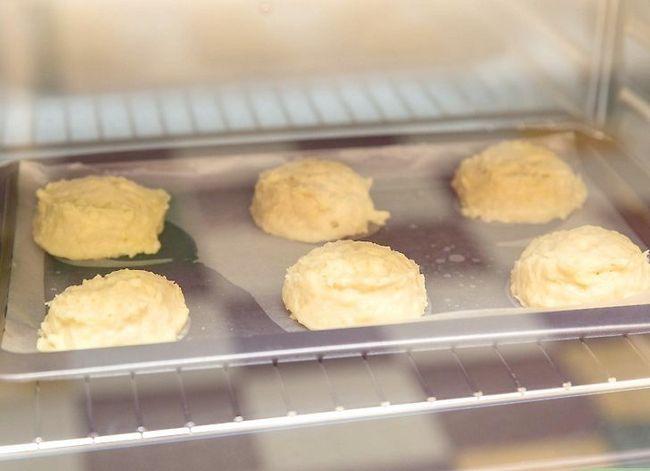 Titel afbeelding Make Red Lobster`s® Cheddar Biscuits Step 5