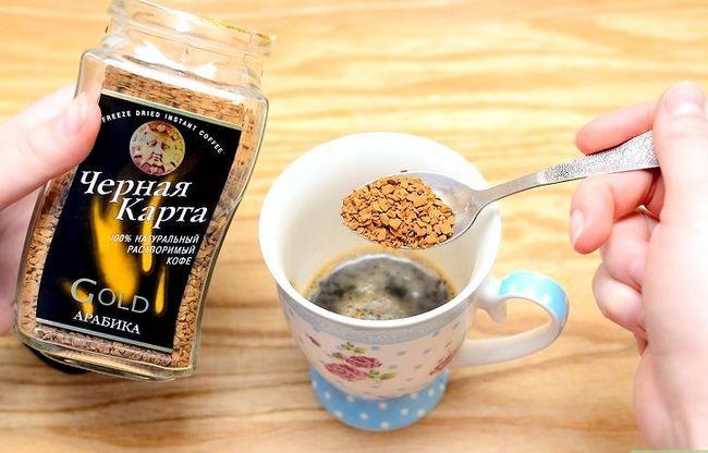 Titel afbeelding Make Coffee Brownies Step 3