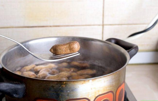 Titel afbeelding Salt Peanuts Step 12