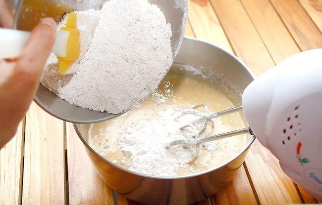 Titel afbeelding Make Bacon Cupcakes Step 6