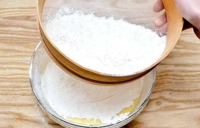 Titel afbeelding Make Carrot Cake Donuts Step 5
