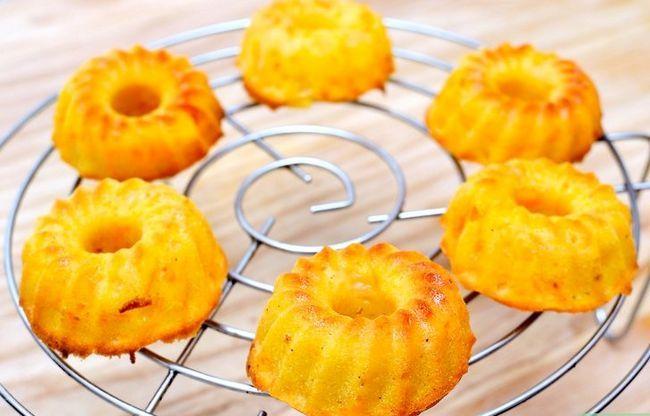 Titel afbeelding Make Carrot Cake Donuts Step 9