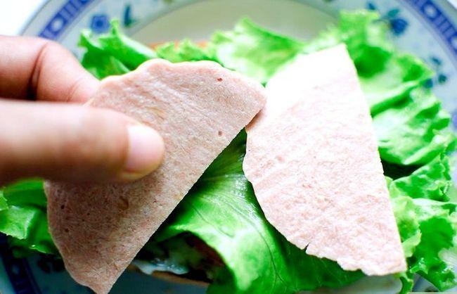 Titel afbeelding Make a Ham Sandwich Step 6