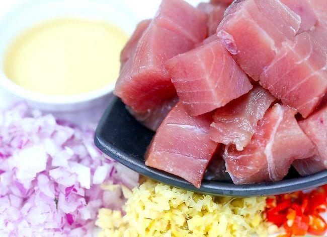 Titel afbeelding Make Tuna Salad Step 27