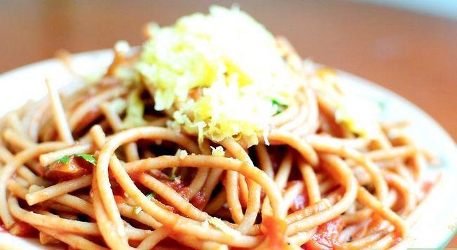Titel afbeelding Make Spaghetti al Pomodoro e Basilico Intro