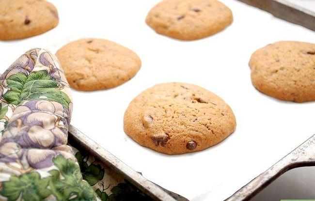Titel afbeelding Chocolate Chip Cookies Step 11