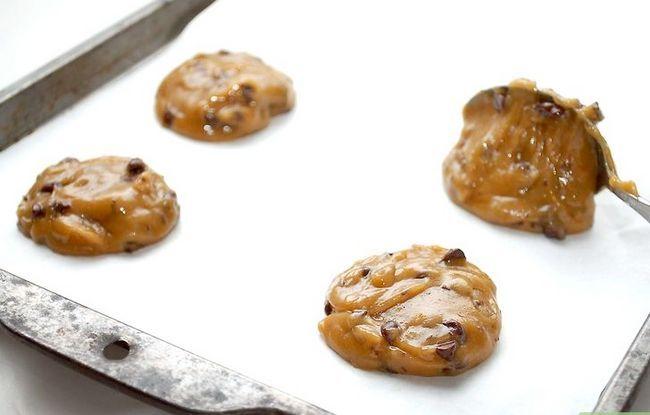 Titel afbeelding Chocolate Chip Cookies Step 9