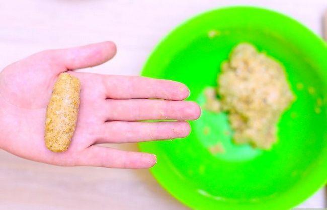 Titel afbeelding Make Gluten Free Sesame Cookies Step 8