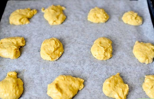 Titel afbeelding Make Root Beer Float Cookies Step 12