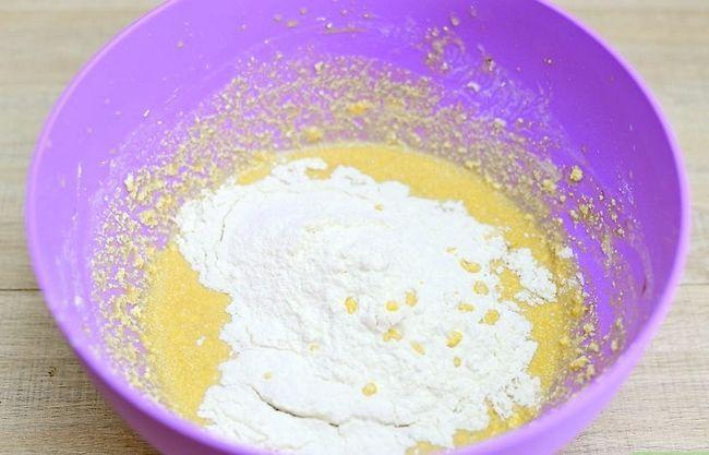Titel afbeelding Make Root Beer Float Cookies Step 5