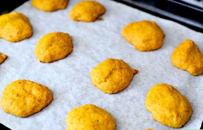 Titel afbeelding Make Root Beer Float Cookies Step 9