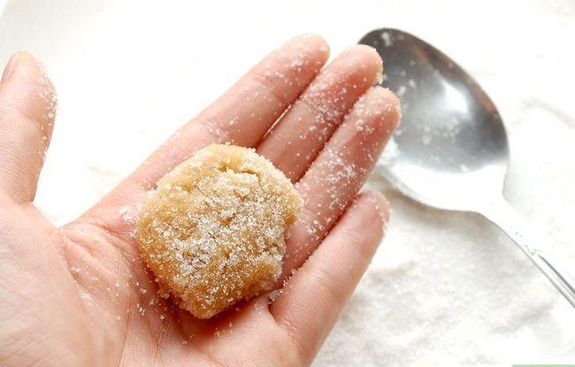 Titel afbeelding Make Peanut Blossom Cookies Step 14