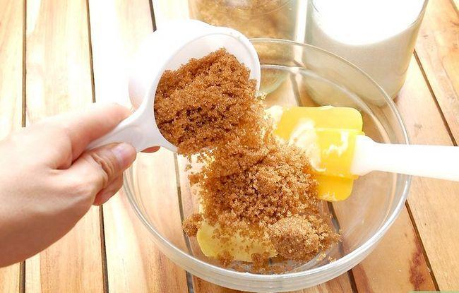 Titel afbeelding Make Peanut Blossom Cookies Step 3