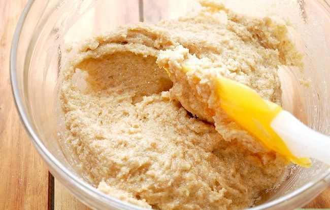 Titel afbeelding Make Peanut Blossom Cookies Step 4