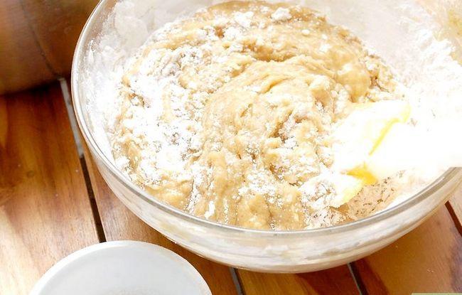 Titel afbeelding Make Peanut Blossom Cookies Step 8
