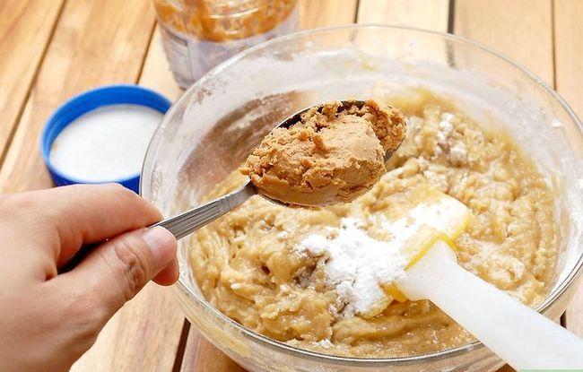 Titel afbeelding Make Peanut Blossom Cookies Step 9