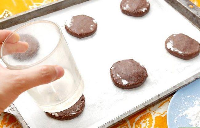 Titel afbeelding Make Nutella Cookies Step 15