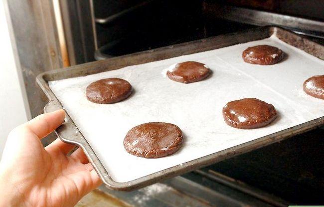 Titel afbeelding Make Nutella Cookies Step 16