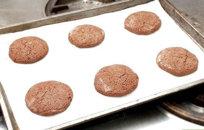 Titel afbeelding Make Nutella Cookies Step 17