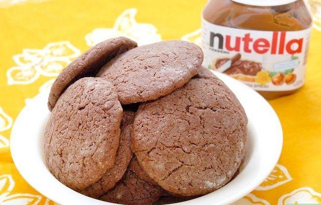 Titel afbeelding Make Nutella Cookies Intro