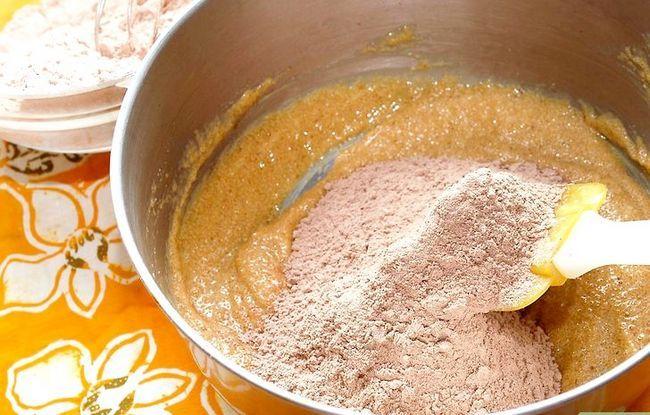 Titel afbeelding Make Nutella Cookies Step 4