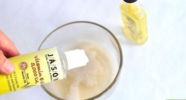 Titel afbeelding Make Flaxseed Hair Gel Step 6