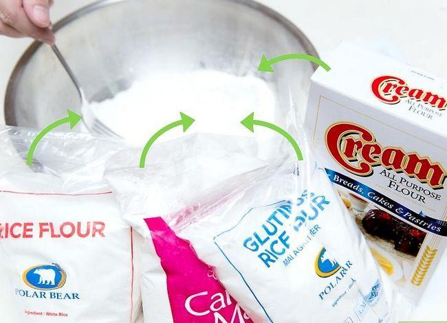 Titel afbeelding Make Self Rising Flour Step 8