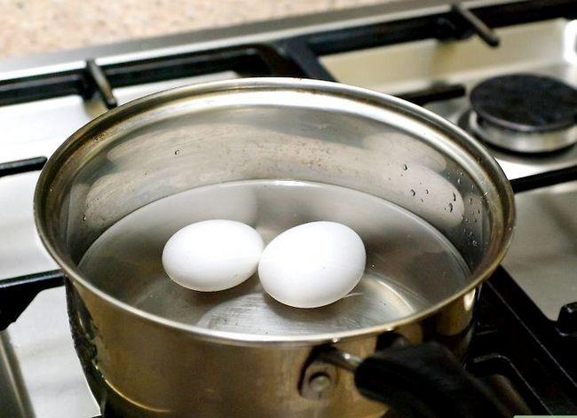 Titel afbeelding Make Dippy Eggs Step 1